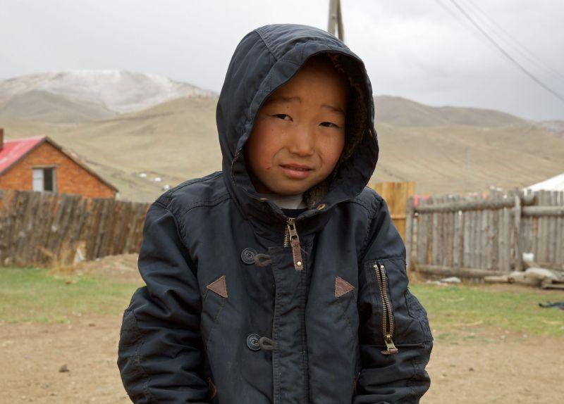 Winter Coats - Holt International Gifts of Hope