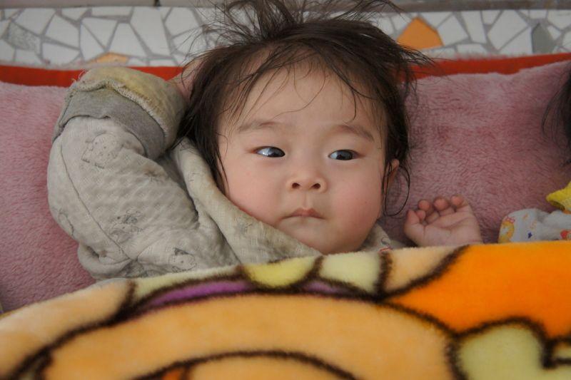 Blankets & Coats - Holt International Gifts of Hope