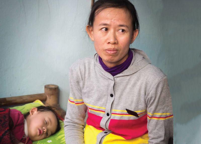 Emergency Medical Care Share - Holt International Gifts of Hope