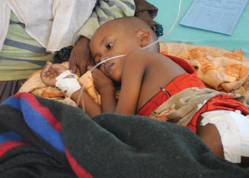 Emergency Medical Care - Holt International Gifts of Hope