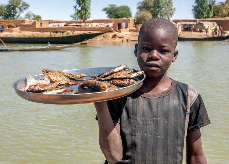 Fishing Kit - Holt International Gifts of Hope