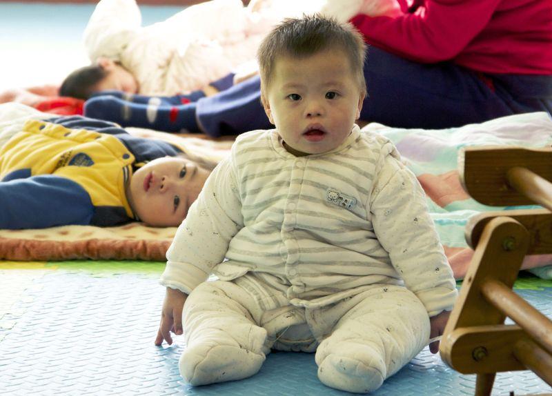 Urgent Orphanage Supplies - Holt International Gifts of Hope