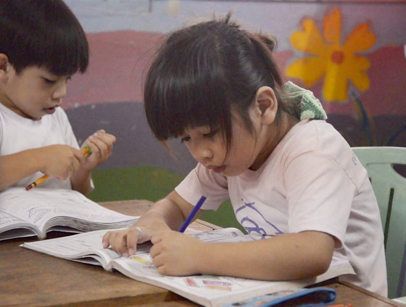 School Supplies - Holt International Gifts of Hope
