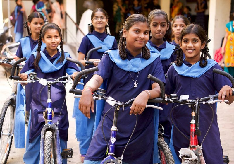 Bicycles - Holt International Gifts of Hope