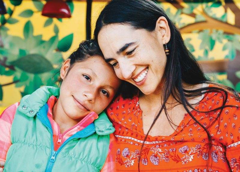 Foster Care - Holt International Gifts of Hope