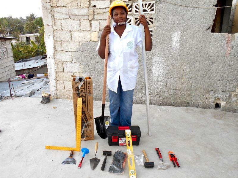 Job Skills Training - Holt International Gifts of Hope