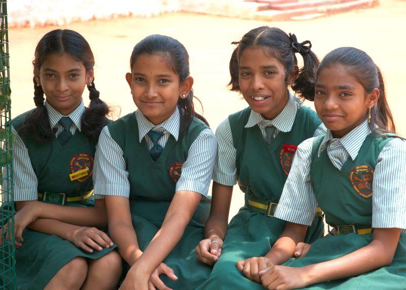 Uniforms & Supplies - Holt International Gifts of Hope