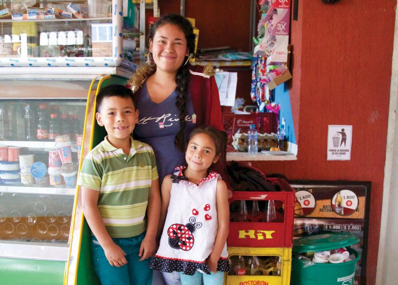 Small Business Microgrants - Holt International Gifts of Hope