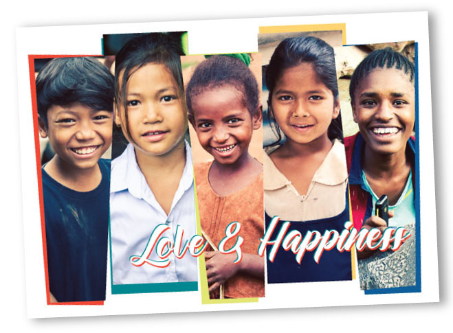 Holt International Gifts of Hope