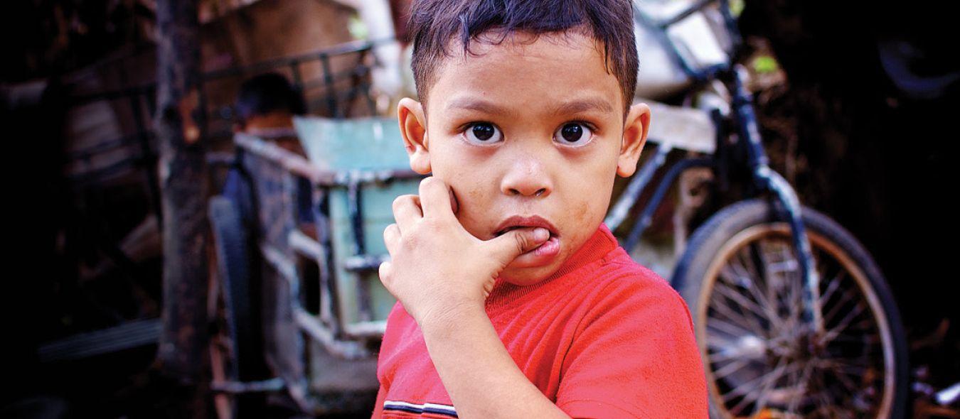 Fight Poverty
