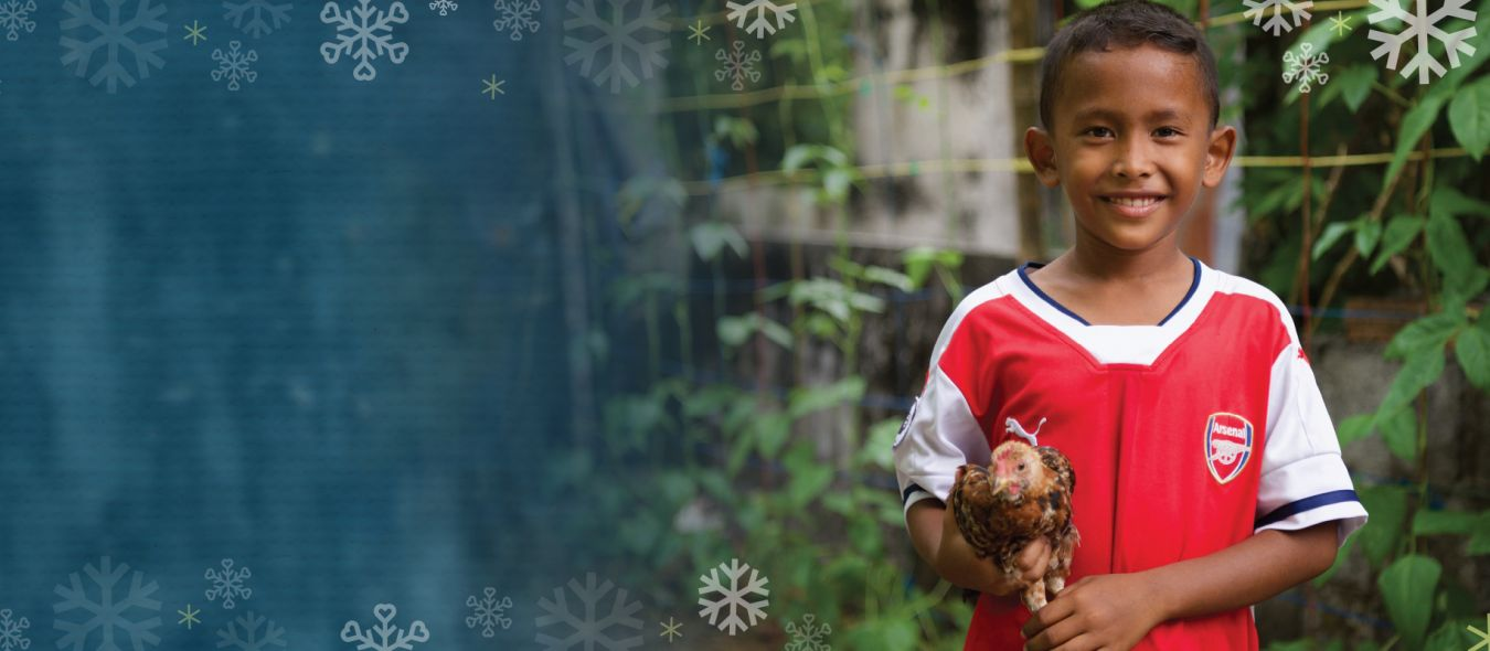 Christmas Gifts of Hope Lifesaving Gifts Under $50
