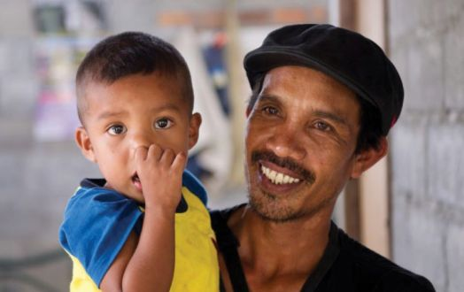 Father's Day - Holt International Gifts of Hope