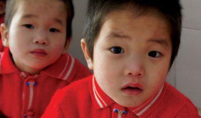 Feed North Korean Orphans