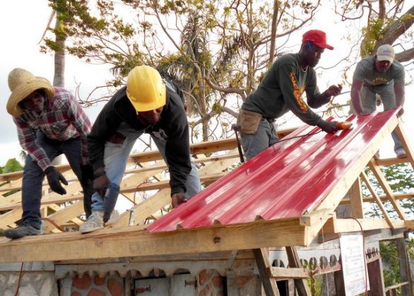 New Roofs & Home Repairs