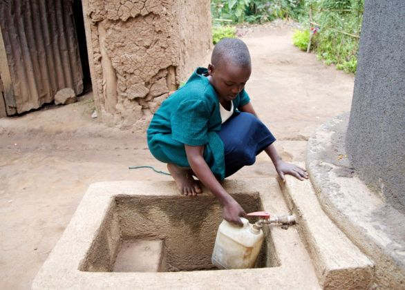 Community Hygiene Education