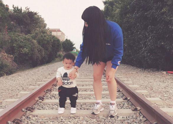 Empower a Single Mom In Korea