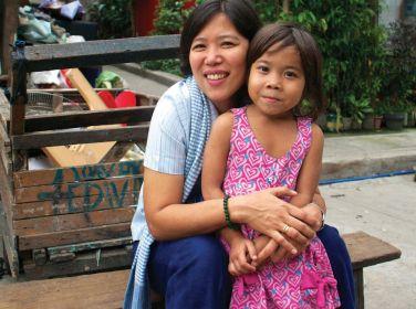 Empower A Single Mom